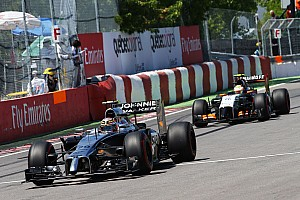 Formula 1 Race report Unsuccessfully McLaren try a different strategy in Spielberg
