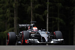 Formula 1 Race report A disappointing race for Sauber in Spielberg