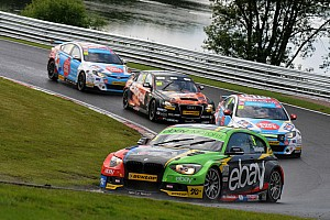 BTCC Interview Some insight into 2009 BTCC champion Colin Turkington - interview