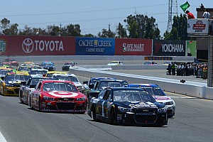 NASCAR Cup Analysis Should a road course be added to the Chase? It's a mixed bag