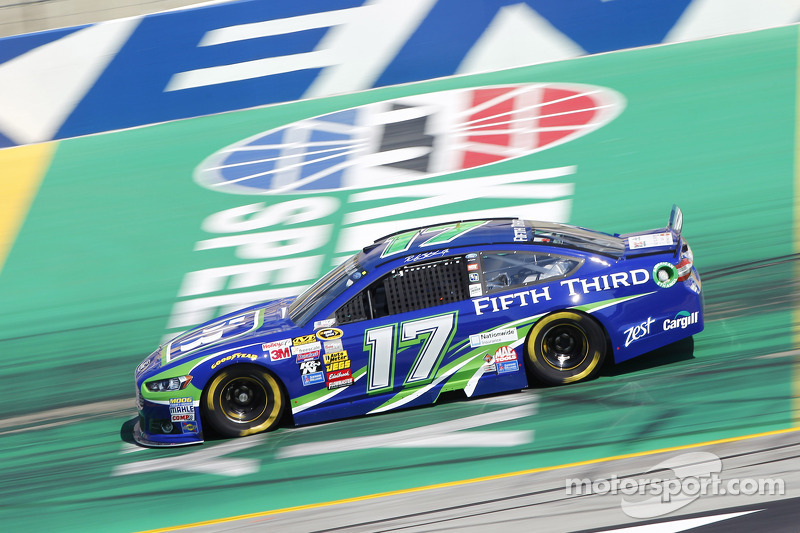 Kentucky front row good, bad news for Ford