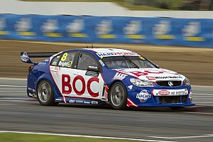 Supercars Preview Bright keen to build momentum at Townsville