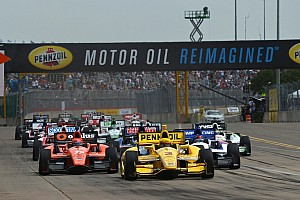 IndyCar Commentary Spec racing in IndyCar: long live the spec!
