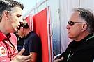 Haas Automation partners with Scuderia Ferrari
