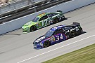 Wild card Daytona anyone's race to win