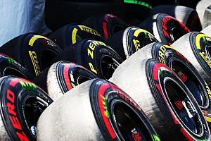 Formula 1 Breaking news Lotus to test 18-inch Pirelli tyre