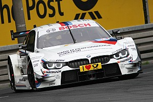 DTM Preview BMW teams look to get back on track in Russia