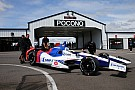 Pagenaud and Aleshin have momentum on their side heading into Iowa