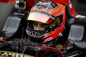 F3 Europe Race report Esteban Ocon celebrates again – second victory in Moscow
