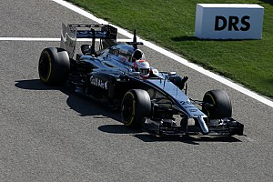Formula 1 Breaking news F1 legend Forghieri slams 'ridiculous' DRS