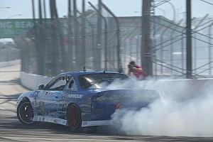 Formula Drift Race report Savage defeats Jones in Formula DRIFT PRO 2