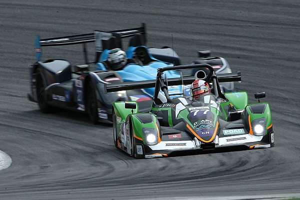 Asian Le Mans Craft-Bamboo Racing claims class pole and P3 overall in Asian Le Mans Series debut
