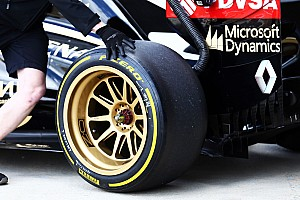 Formula 1 Preview Pirelli: Medium and soft tyres for the hot and twisty Hungaroring