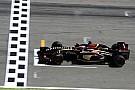Grosjean in no hurry to secure F1 future