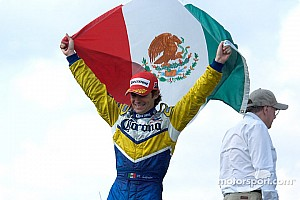 Formula 1 Breaking news Mexico could be 'double points' finale in 2015