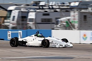 USF2000 Preview USF2000 Mid-Ohio preview
