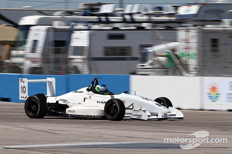 USF2000 Mid-Ohio preview