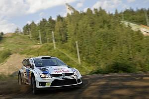 WRC Leg report Latvala stretches advantage in Finland