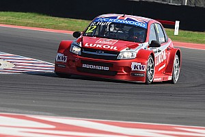 WTCC Qualifying report Small gains net big rewards as Huffy takes race two pole in Argentina