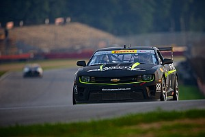 PWC Race report Dalziel, Mills, Aschenbach double up in Mid-Ohio GT, GT-A, GTS
