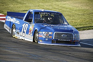 NASCAR Truck Breaking news 'Reddick crossed a line' - NASCAR officials