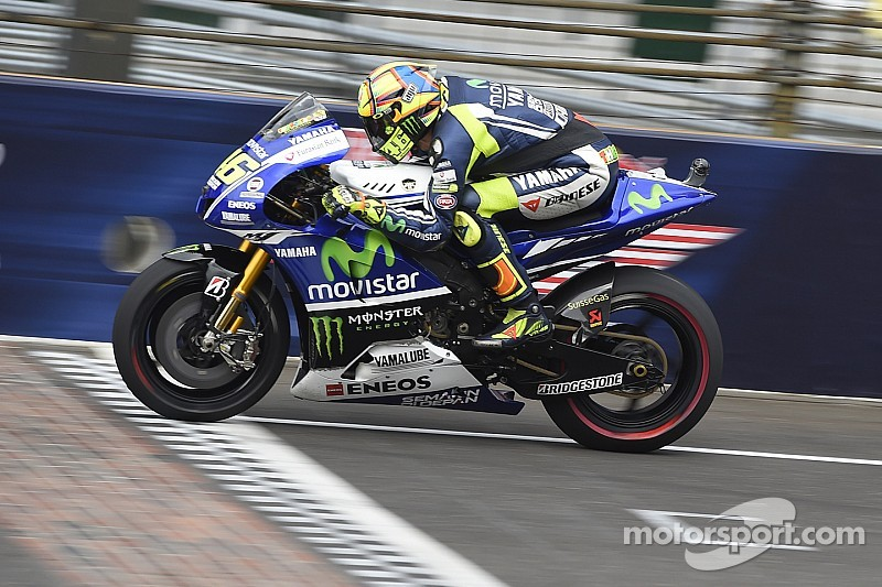Yamaha gets back to business at Indianapolis Motor Speedway