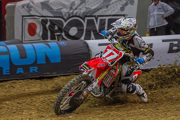 AMA Americans Eli Tomac, Ryan Dungey and Jeremy Martin to compete at 2014 FIM Motocross of Nations