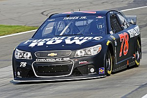 NASCAR Cup Race report Lack of patience proves costly at The Glen