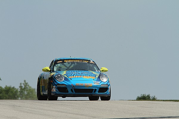 CTSCC Road America roller coaster for Rum Bum Racing