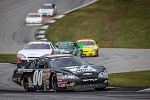 NASCAR Preview NASCAR K&N East heads to VIR for second road race