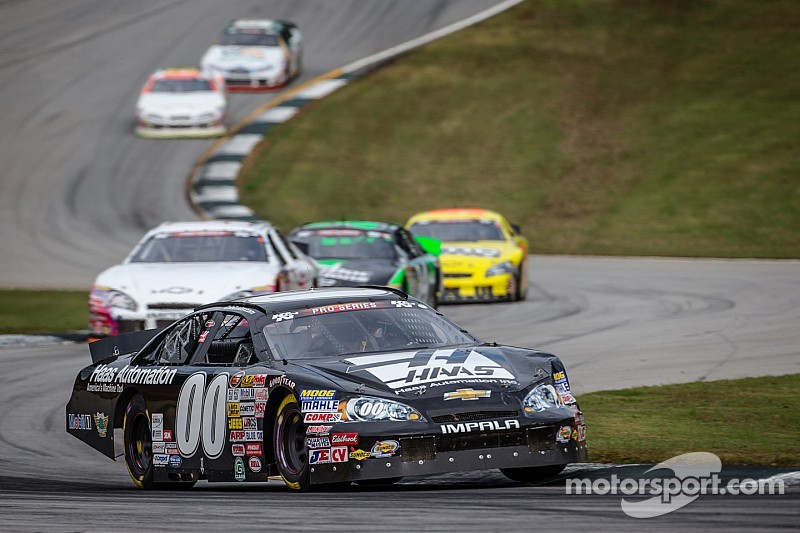 NASCAR K&N East heads to VIR for second road race
