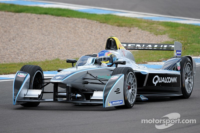 CANAL+ to televise Formula E live for three seasons
