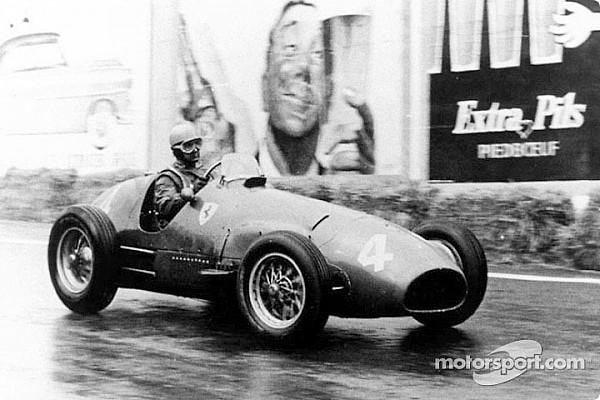 History This week in racing history (August 17-23)