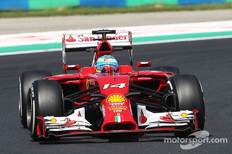 Axed Marmorini hits back at Ferrari
