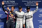 Rosberg secures Belgian GP pole in treacherous conditions