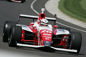 Indy Lights Race report Indy Lights championship battle tightens at Sonoma