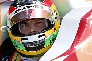 Formula 1 Breaking news Merhi waiting on F1 license for Monza debut