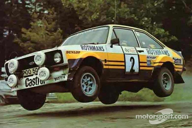 First WRC champion Bjorn Waldegard dies at the age of 70