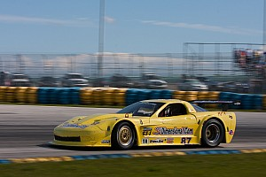 Trans-Am Race report Peterson continues Trans-Am championship charge at Brainerd International Raceway