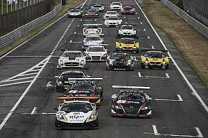 Blancpain Sprint Preview Portuguese summer battle in Portimão