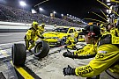Swapping pit crews in NASCAR - Should it be allowed once Chase time comes around?