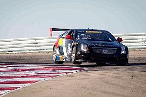 PWC Race report Champions crowned after Miller Pirelli World Challenge season finale