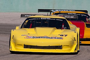 Trans-Am Preview Trans Am heads east to Lime Rock Park