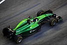 Pirelli threatens to withhold tyres from Caterham - report