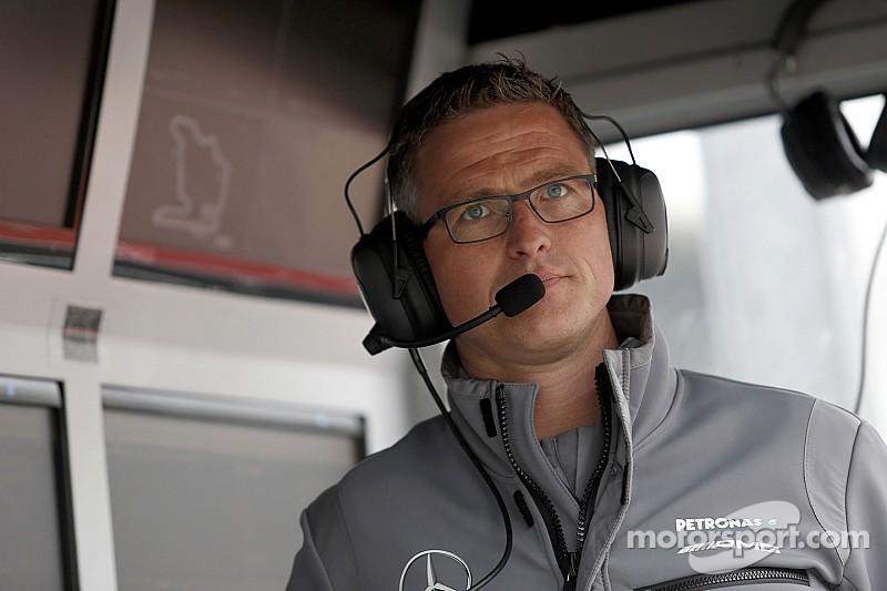 Schumacher's brother in divorce dispute - report
