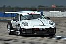 Porsche GT3 Cup season coming down to final race
