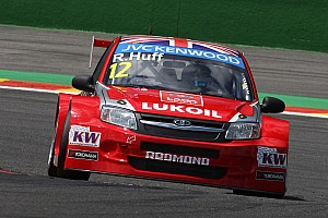 WTCC Race report A day of heroes in Beijing!
