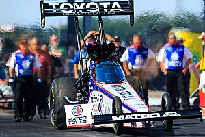 NHRA Preview Two to go: NHRA heads to Las Vegas for next-to-last race