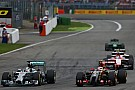 Lotus F1 Team to use Mercedes power in 2015