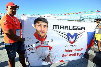 A doctor's take: Jules Bianchi brain injury